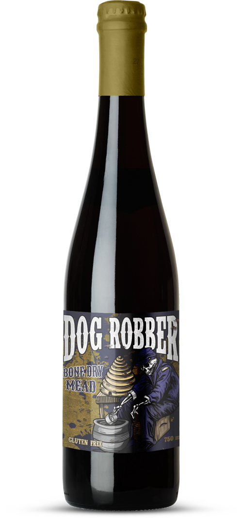 DogRobber